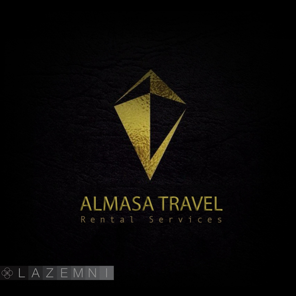 Almasa Travel iOS App