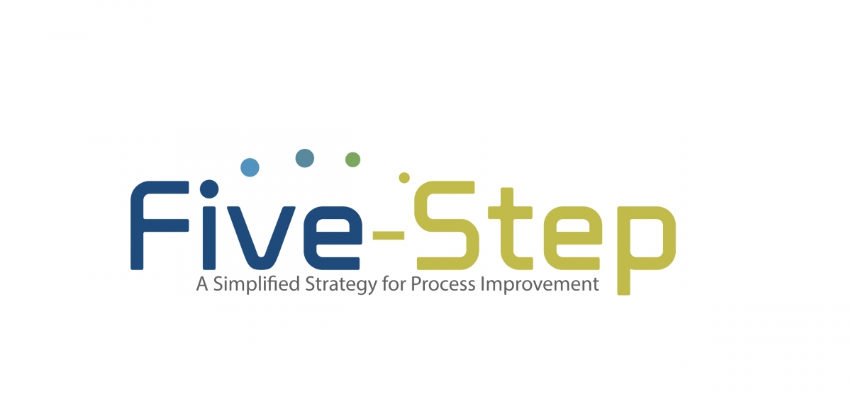 Five Steps Website